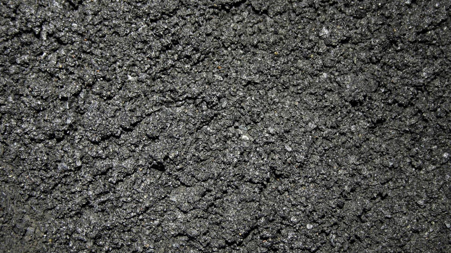 Brechsand Basalt