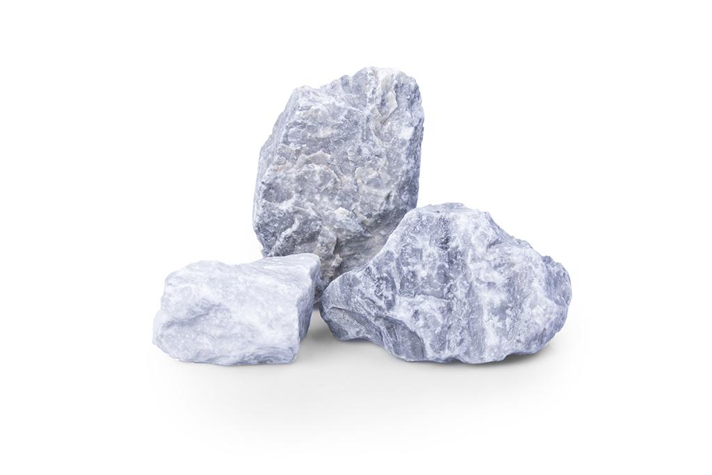 Kristall blau GS
