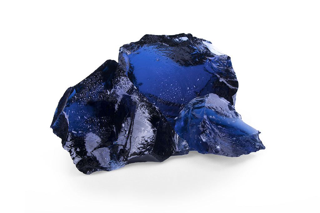 Glas Blue GS